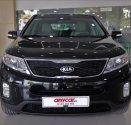 Cần bán Kia Sorento Gath bản full option, máy xăng, đã qua sử dụng giá 790 triệu tại Tp.HCM