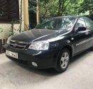 Cần bán lại xe Daewoo Lacetti 1.6 EX đời 2009, màu đen số sàn, 195tr giá 195 triệu tại Hà Nội