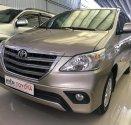 Cần bán Toyota Innova 2.0G đời 2014, giá tốt giá 610 triệu tại Tp.HCM