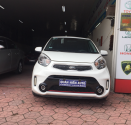 Bán xe Kia Morning sản xuất 2015 màu trắng, 348 triệu giá 348 triệu tại Hải Phòng