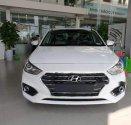 Bán Hyundai Accent 1.4 MT đời 2018, màu trắng, 470 triệu giá 470 triệu tại BR-Vũng Tàu