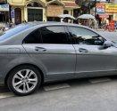 Cần bán xe Mercedes 2.0 AT sản xuất năm 2011, màu xám giá 635 triệu tại Hà Nội