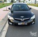 Bán Honda Civic 2.0AT đời 2008, màu đen, xe nhập xe gia đình giá 400 tỷ tại Khánh Hòa