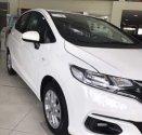 Bán xe Honda Jazz sản xuất năm 2018, màu trắng, nhập khẩu nguyên chiếc giá cạnh tranh giá 544 triệu tại Tp.HCM