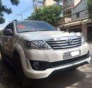 Bán Toyota Fortuner TRD Sportivo 2.7AT sản xuất 2014, màu trắng còn mới giá 780 triệu tại Đồng Nai