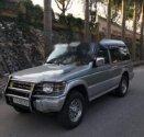 Bán Mitsubishi Pajero sản xuất năm 2004, màu bạc giá 240 triệu tại Yên Bái