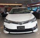Bán Toyota Corolla Altis 1.8 2019 khuyến mại hấp dẫn, giao xe sớm, hỗ trơ vay tới 85% giá 791 triệu tại Hà Nội