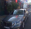 Bán Mercedes E250 năm sản xuất 2010, màu bạc, nhập khẩu nguyên chiếc xe gia đình giá 750 triệu tại Đồng Nai