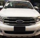 """"""" Có xe giao ngay"""" Bán ô tô Ford Everest Titanium 4x2, Trend 2018, màu trắng, nhập khẩu giá 1 tỷ 127 tr tại Lào Cai"""