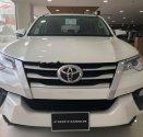 Bán Toyota Fortuner 2.4G 4x2 MT sản xuất 2018, màu trắng, nhập khẩu giá 1 tỷ 26 tr tại Tp.HCM