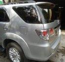 Bán Toyota Fortuner năm 2014, màu bạc, giá tốt giá 830 triệu tại An Giang