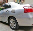 Bán Toyota Vios 1.5G sản xuất 2012, màu bạc giá 495 triệu tại Ninh Bình