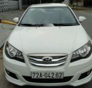 Bán Hyundai Avante đời 2012, màu trắng giá tốt giá 335 triệu tại Bình Dương
