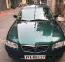 Cần bán gấp Mazda 626 2.0 MT 2001, nhập khẩu nguyên chiếc giá 165 triệu tại Thái Bình