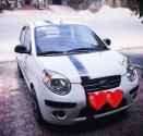 Cần bán xe Kia Morning Van đời 2010, màu trắng giá 180 triệu tại Hà Tĩnh