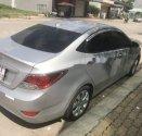 Bán xe cũ Hyundai Accent năm sản xuất 2014, màu bạc, xe nhập giá 455 triệu tại Bình Dương