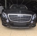 Bán Mercedes S600 Maybach sản xuât 2015,xe siêu đẹp,biển siêu vip,xe đi cực ít.thuế sang tên 2%,giá cực tốt. giá 8 tỷ 800 tr tại Hà Nội