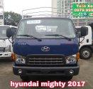 Xe hyundai mighty 2017 8 tấn | Giá xe mighty 2017 giá 680 triệu tại Hà Nội