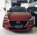 Cần bán Mazda 3 1.5L đời 2018, màu đỏ, giá chỉ 689 triệu giá 689 triệu tại Tp.HCM