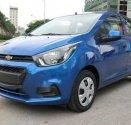 Cần bán xe Chevrolet Spark 2018, màu xanh lam, giá 259tr giá 259 triệu tại Hà Nội