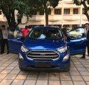 Bán xe đủ màu giao ngay, bán ô tô Ford EcoSport sản xuất 2018, màu trắng, 0968.912.236 giá 625 triệu tại Phú Thọ