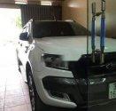 Cần bán lại xe Ford Ranger Wildtrak 2016, màu trắng xe gia đình, 778 triệu giá 778 triệu tại Bắc Giang
