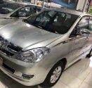 Cần bán lại xe Toyota Innova J sản xuất 2008, màu bạc giá 260 triệu tại Đồng Nai