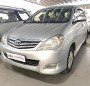 Bán Toyota Innova V năm 2009, màu bạc giá 470 triệu tại Tp.HCM