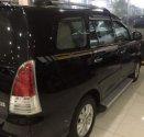 Bán Toyota Innova năm sản xuất 2010, màu đen, 385 triệu giá 385 triệu tại Đồng Nai