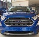 Bán xe Ford EcoSport Titanium năm sản xuất 2018, đủ màu giao ngay, hỗ trợ tài chính 0968.912.236 giá 625 triệu tại Thái Bình