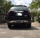 Bán Chevrolet Captiva năm sản xuất 2007, màu đen chính chủ, giá chỉ 245 triệu giá 245 triệu tại Đà Nẵng