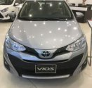 Bán ô tô Toyota Vios sản xuất năm 2018, màu bạc, xe hoàn toàn mới giá 516 triệu tại Tp.HCM