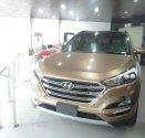 Bán ô tô Hyundai Tucson sản xuất năm 2018, màu nâu, 760tr giá 760 triệu tại Đồng Nai