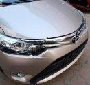 Bán ô tô Toyota Vios G Dual VVT-i năm 2016 giá 539 triệu tại Hà Nội