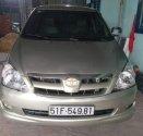 Cần bán xe Toyota Innova G sản xuất 2007, màu bạc còn mới giá 356 triệu tại Tp.HCM