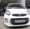 Bán xe Kia Morning Van 1.0 AT sản xuất năm 2015, màu trắng  giá 290 triệu tại Hà Nội