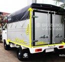 cần bán xe suzuki carry truck 2018,giá rẻ nhất cao bằng giá 260 triệu tại Lạng Sơn