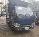 Xe tải IZ49 2t4 vào thành phố, hỗ trợ trả góp 90% giá trị xe tại Đồng Nai giá 370 triệu tại Đồng Nai