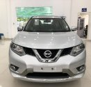 Bán xe Nissan X-Trail SL 2018, màu bạc, giá tốt, LH 0966988860 giá 886 triệu tại Hà Nội