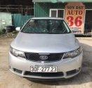 Bán ô tô Kia Forte SX 1.6 AT đời 2010, màu bạc chính chủ  giá 385 triệu tại Hà Nội