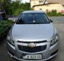 Bán Chevrolet Cruze đời 2010, màu bạc số sàn giá 288 triệu tại Tp.HCM