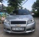 Bán xe Chevrolet Aveo đời 2014, số sàn giá 285 triệu tại Bình Dương