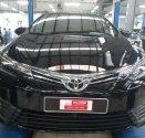 Cần bán Toyota Corolla altis Altis 2.0V sản xuất năm 2018, màu đen giá 950 triệu tại Tp.HCM