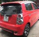 Bán Kia Morning SLX 2010, màu đỏ, nhập khẩu nguyên chiếc số tự động giá 269 triệu tại Hà Nội