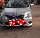 Bán Toyota Innova 2.0E đời 2013, xe gia đình đang sử dụng giá 495 triệu tại Vĩnh Phúc