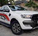 Chính chủ bán Ranger 3.2 máy dầu, số tự động nhập khẩu nguyên chiếc, mầu trắng giá 715 triệu tại Ninh Bình