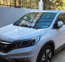 Bán xe Honda CRV 2.4 AT TG bản cao nhất, sản xuất và đăng ký tháng 7/2016 giá 1 tỷ 10 tr tại Tp.HCM