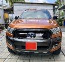 Bán ô tô Ford Ranger Wildtrak 4x4 3.2 AT năm 2016, xe nhập Thái như mới giá 788 triệu tại Tp.HCM