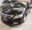 Xe Toyota Camry 2.0E năm 2014, màu đen giá cạnh tranh giá 833 triệu tại Tp.HCM
