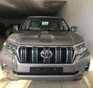 Bán Toyota Land Cruise Prado VX sản xuất 2018, màu nâu, xe và giấy tờ giao ngay giá 2 tỷ 340 tr tại Hà Nội